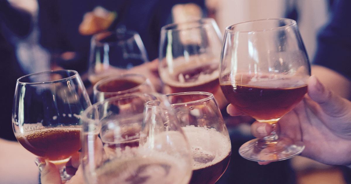 De invloed van alcoholgebruik