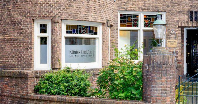 Neuscorrectie kliniek Oud Zuid Amsterdam