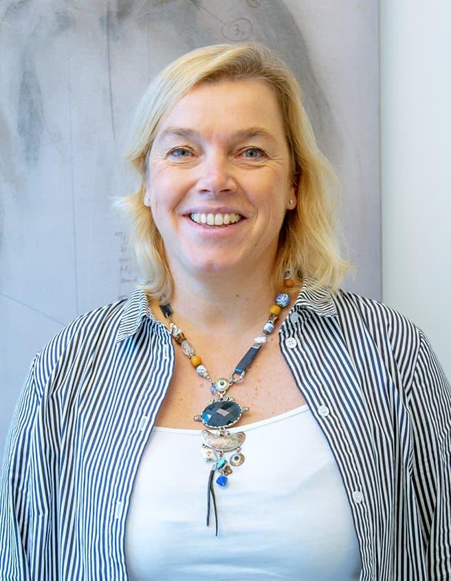 Janneke Salomons